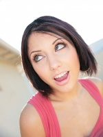 That Amateur allure trudy blowjob for