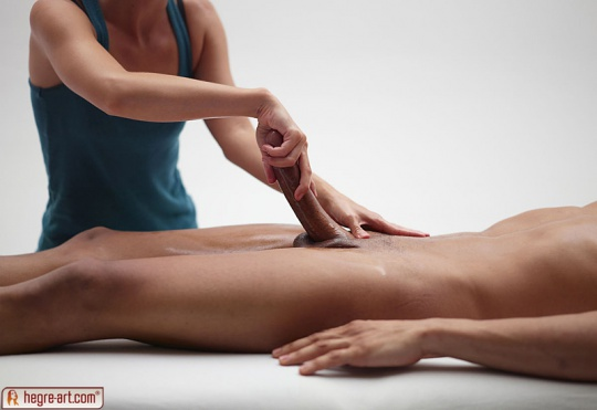 female massage happy ending