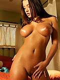 Erica Campbell Nude