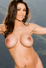 Taya Parker - Taya Parker is one drop dead gorgeous goddess as she strikes some daring naked poses