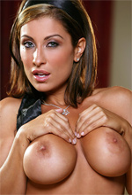 Jessica Canizales, Playboy's Jessica Canizales and her wonderful round titties